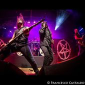 15 giugno 2014 - Live Club - Trezzo sull'Adda (Mi) - Anthrax in concerto