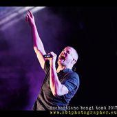 4 luglio 2017 - Lucca Summer Festival - Piazza Napoleone - Lucca - Imagine Dragons in concerto