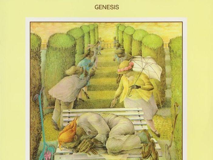 """I concerti di """"Vinyl"""": Genesis @ Shepperton Studios, UK: 30/31-10 1973"""