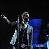 16 luglio 2016 - Collisioni Festival - Piazza Colbert - Barolo (Cn) - Marco Mengoni in concerto