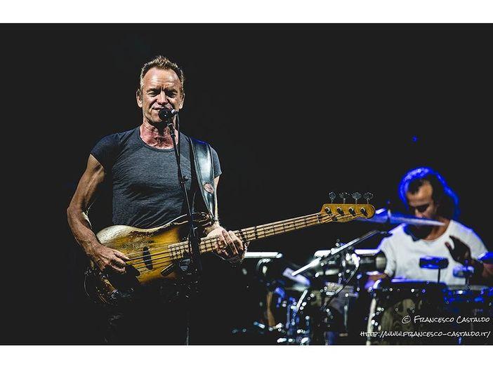 """Sting ricorda la prima volta che ha ascoltato """"Roxanne"""" alla radio"""