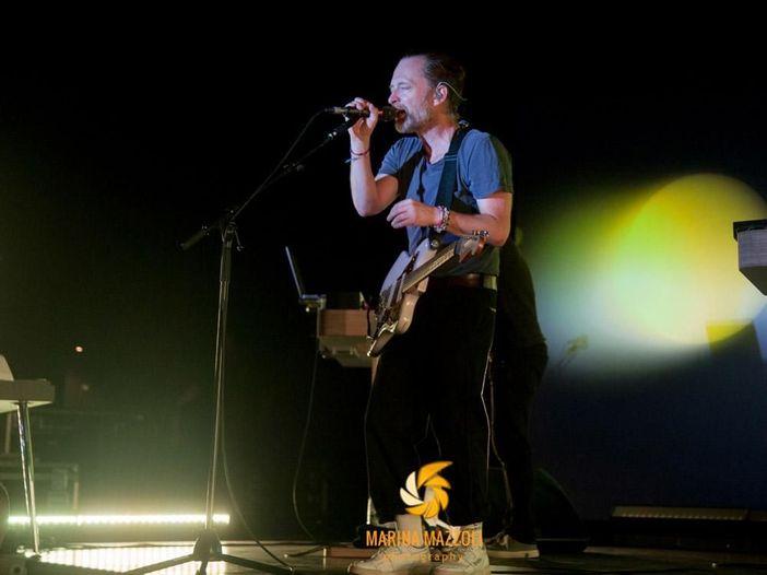 Thom Yorke (Radiohead) confessa: è stufo di trovare modi differenti per pubblicare la sua musica