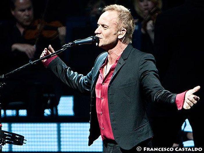 Il musical di Sting 'The last ship' cancellato dalla programmazione