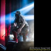 18 novembre 2014 - The Cage Theatre - Livorno - Hardcore Superstar in concerto