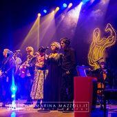 6 marzo 2017 - Teatro Dal Verme - Milano - Ron in concerto