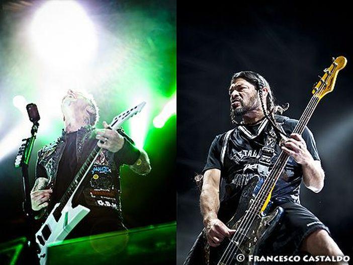 """I Metallica annunciano l'uscita della ristampa di """"Master of puppets"""" - TRAILER/TRACKLIST"""
