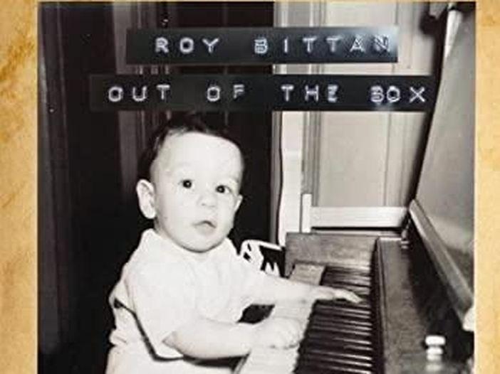 L'unico e inimitabile 'The Professor' Roy Bittan
