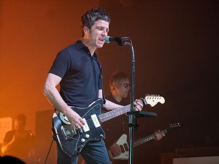 Noel Gallagher: nel nuovo album 'drum machine, molto basso e niente chitarre'