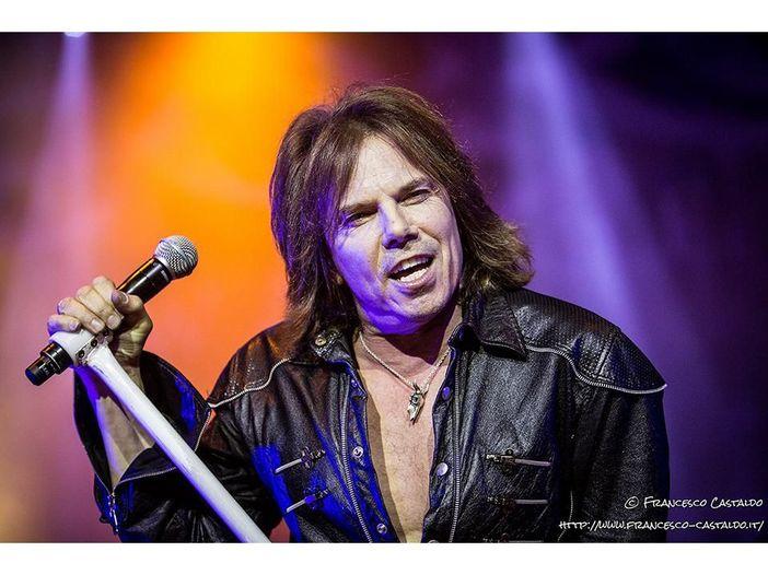 Accadde nel rock, oggi 19 agosto: Joey Tempest, Christina Perri, Ginger Baker, Ian Gillan, John Deacon