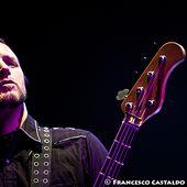 22 Ottobre 2011 - PalaSesto - Sesto San Giovanni (Mi) - Alter Bridge in concerto