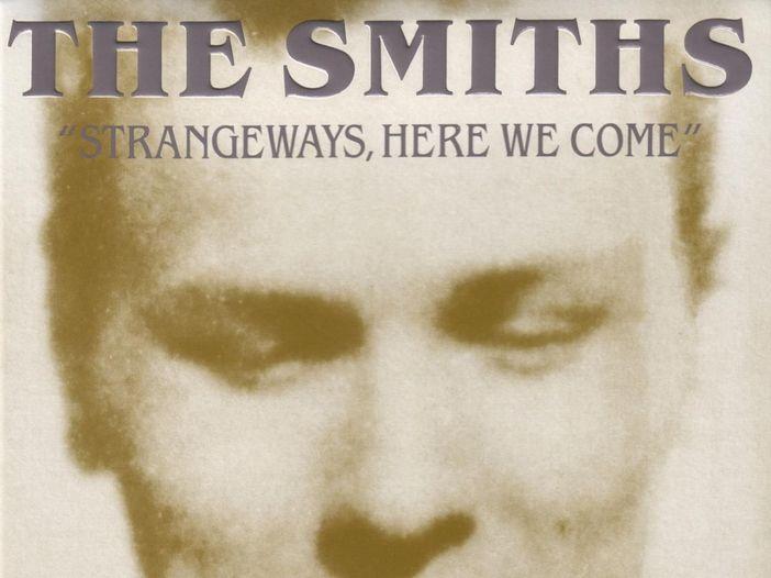 The Smiths, è in lavorazione un biopic sulla storia della band