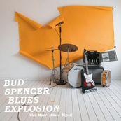 Bud Spencer Blues Explosion - VIVI-MUORI-BLUES-RIPETI