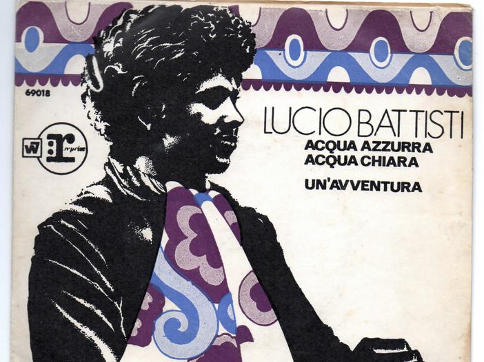 Pillole di saggezza: Lucio Battisti