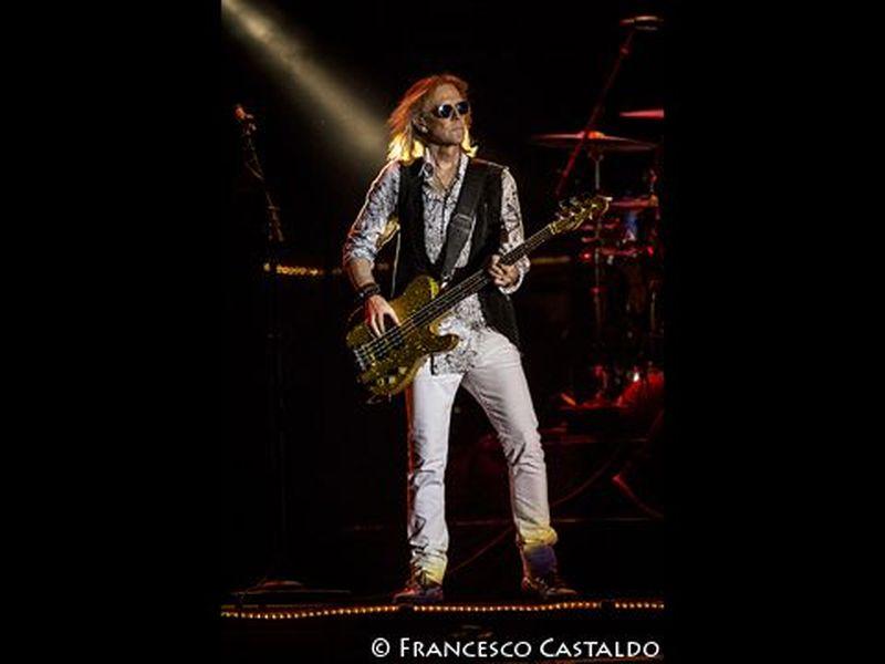 25 giugno 2014 - Arena Concerti - Rho (Mi) - Aerosmith in concerto