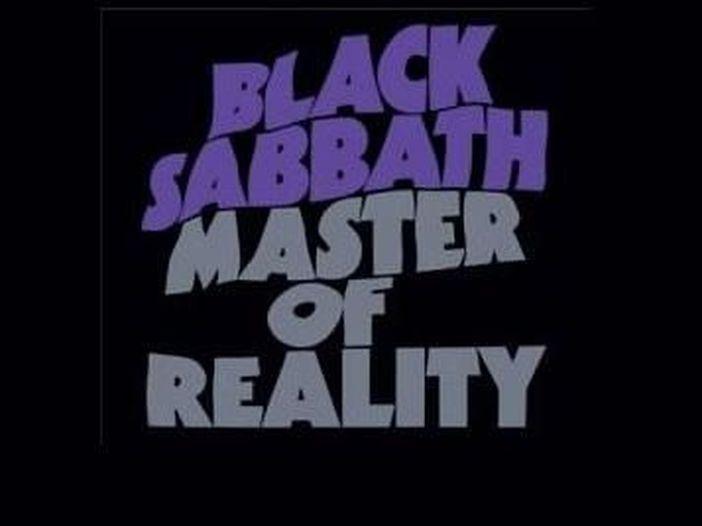 'Master of Reality', quando i Sabbath allargarono gli orizzonti dell'heavy