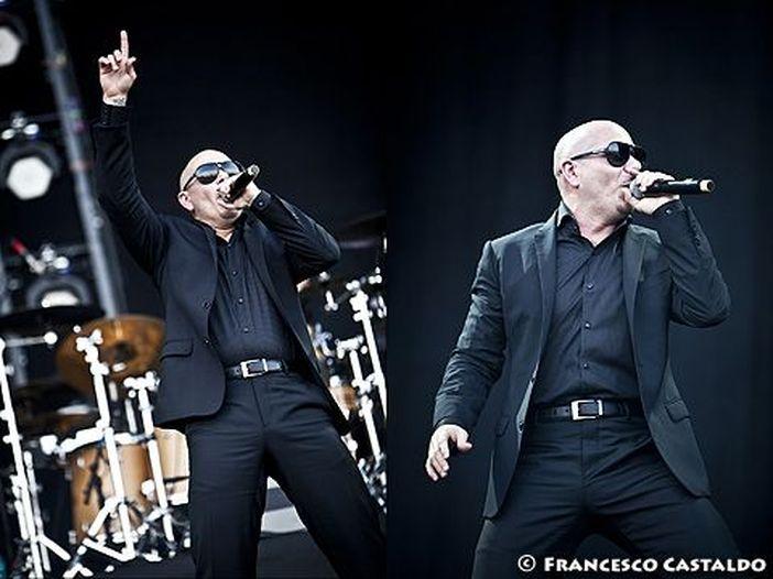 """Pitbull, esce il nuovo album """"Globalization"""""""