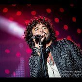 10 luglio 2015 - Mercati Generali - Milano - Francesco Renga in concerto