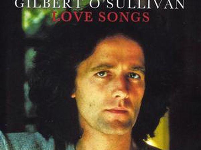"""Gilbert O'Sullivan, il """"piccolo McCartney"""" e i suoi successi"""