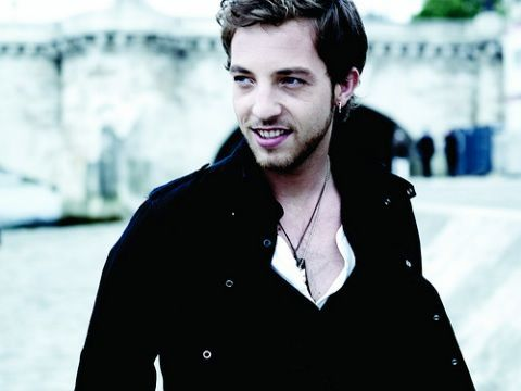 Sta per uscire il nuovo album di James Morrison ('You give me something')