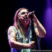 24 giugno 2014 - Ippodromo del Galoppo - Milano - Pino Scotto in concerto