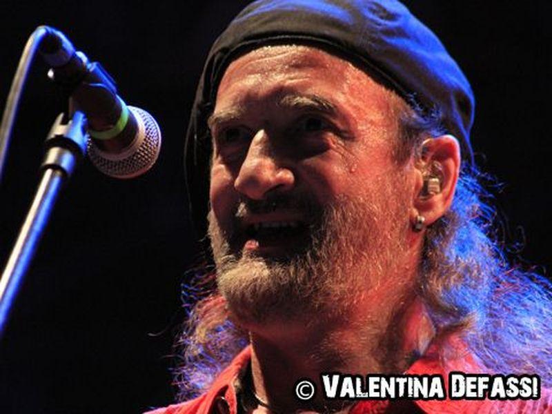 10 luglio 2012 - Colonia Sonora - Parco della Certosa Reale - Collegno (To) - Gogol Bordello in concerto