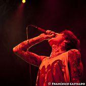 13 Novembre 2011 - Alcatraz - Milano - Bring Me The Horizon in concerto