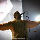 16 febbraio 2020 - Mediolanum Forum - Assago (Mi) - Liam Gallagher in concerto