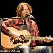 13 Febbraio 2011 - Teatro Regio - Torino - Ligabue in concerto