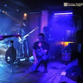 23 aprile 2012 - Spazio 211 - Torino - Twilight Sad in concerto
