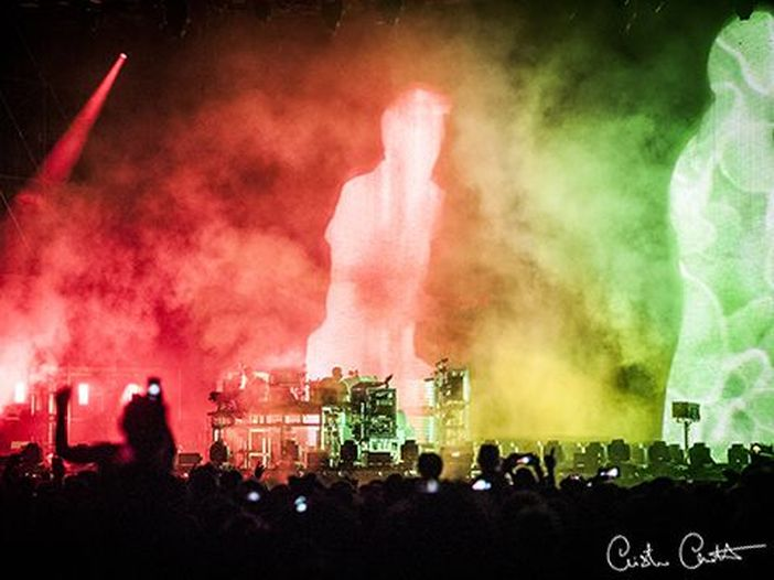 Chemical Brothers, Lorde e Miguel: insieme per un nuovo brano da 'Hunger games'