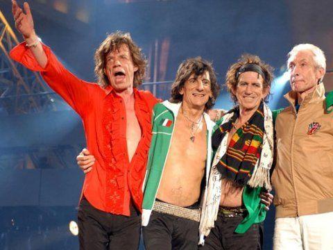 Rolling Stones a Roma: la Soprintendenza richiede a Marino un piano di sicurezza