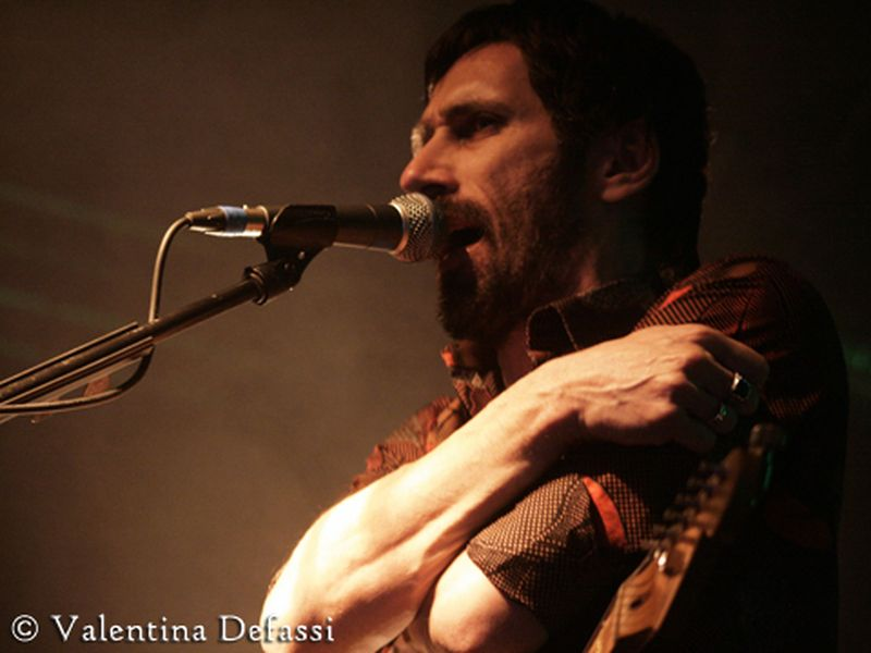 18 Febbraio 2011 - Hiroshima Mon Amour - Torino - Marlene Kuntz in concerto
