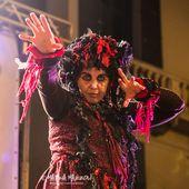 6 giugno 2014 - Lilith Festival - Piazza De Ferrari - Genova - Lene Lovich in concerto