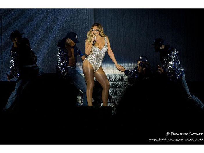 Voci: Mariah Carey per 'X Factor' USA. Vertice decapitato, parla Cowell