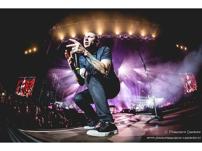 Linkin Park, l'attrezzatura della band in vendita per beneficenza