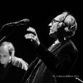 9 febbraio 2013 - Teatro Carlo Felice - Genova - Franco Battiato in concerto