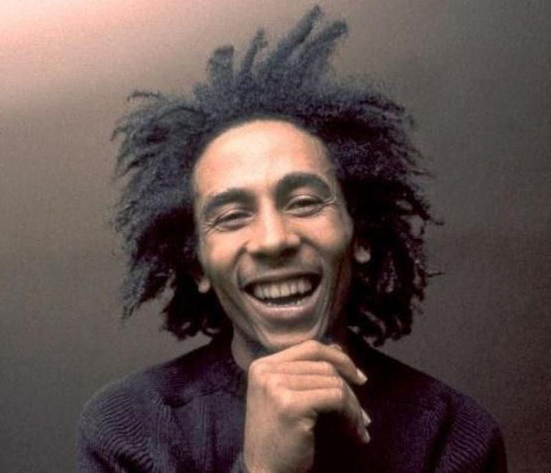 Bob Marley, la vedova Rita: 'Ha cominciato a guadagnare solo dopo morto'