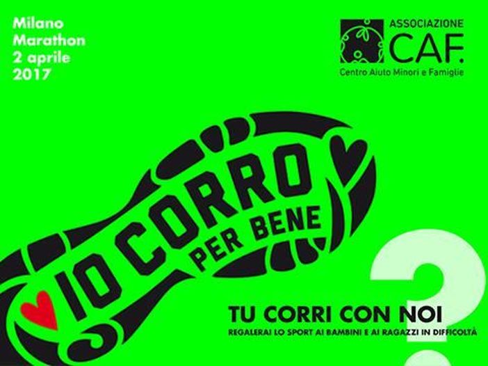 Milano City Marathon: la playlist del team Rockol - ASCOLTA/VIDEO