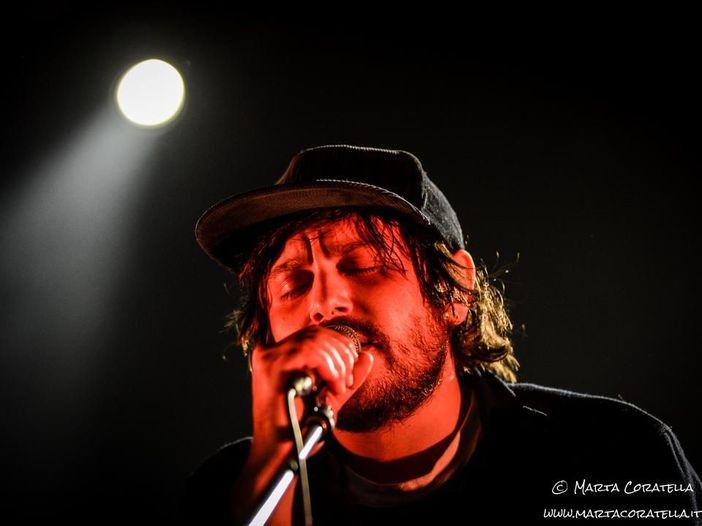 Calcutta farà una playlist per la festa cittadina dell'ultimo dell'anno a Bologna
