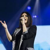 12 ottobre 2018 - Unipol Arena - Casalecchio di Reno (Bo) - Laura Pausini in concerto
