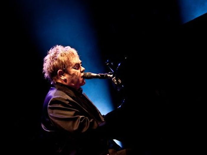 Elton John: 'Papa Francesco santo subito'