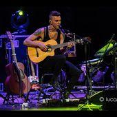 24 novembre 2016 - Teatro Zancanaro - Sacile (Pn) - Asaf Avidan in concerto
