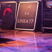 3 Novembre 2011 - Circolo Magnolia - Segrate (Mi) - Linea 77 in concerto