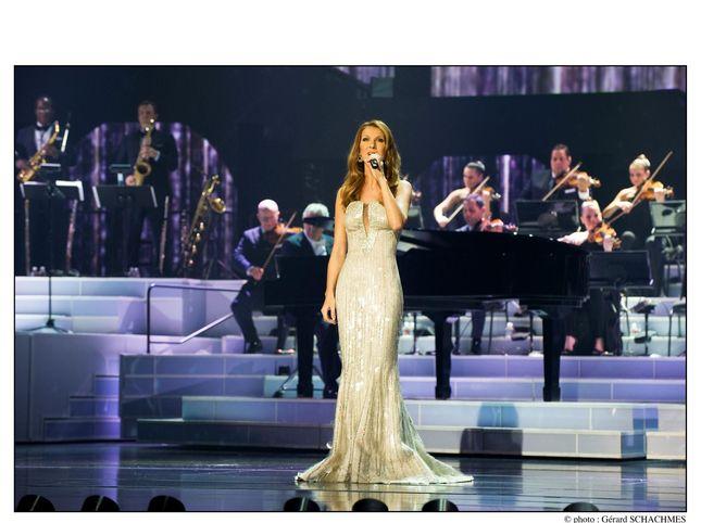 Céline Dion, il tour europeo e la data italiana sono rinviati