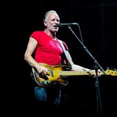30 luglio 2019 - Arena Live Gran Teatro Geox - Padova - Sting in concerto