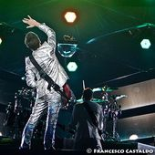 8 Giugno 2010 - Stadio Meazza - Milano - Muse in concerto