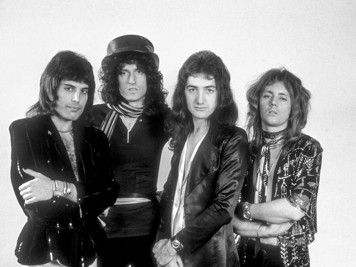 Queen, un video per presentare la riedizione di 'News of the World' - GUARDA