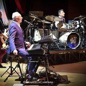 22 marzo 2019 - Teatro Dal Verme - Milano - Joe Jackson in concerto