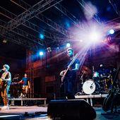 21 luglio 2019 - Moonland - Sarzana (Sp) - Fulminacci in concerto