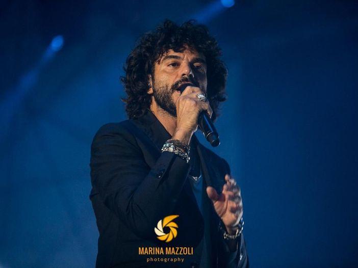Sanremo 2014, la prima classifica dei Campioni: in testa Renga